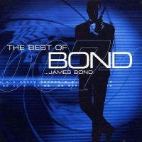 Cover  - The Best Of Bond... James Bond [2008]